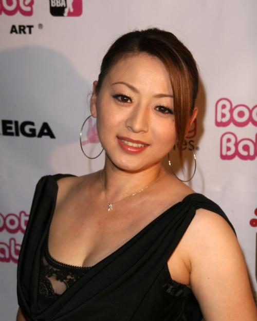 187 Reiko Yamaguchi At Boobs Amp Blood Festival