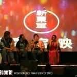 BOOBS & BLOOD Festival